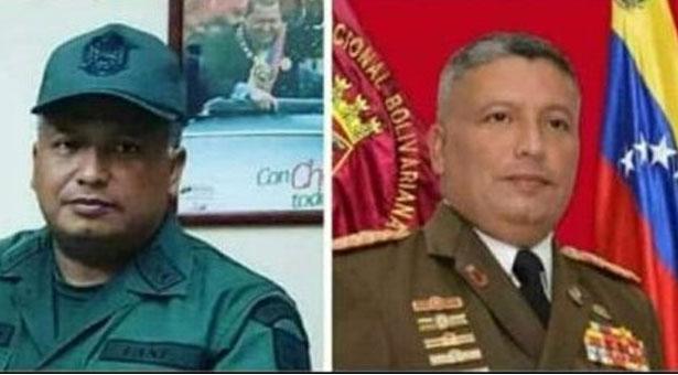 Se suicidó Coronel de la GNB en Cabimas