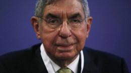Oscar-Arias