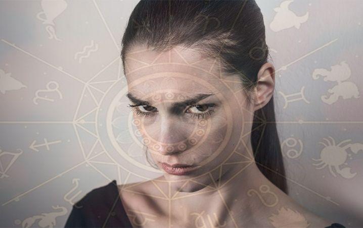 Los signos del zodiaco que se enojan muy rápido