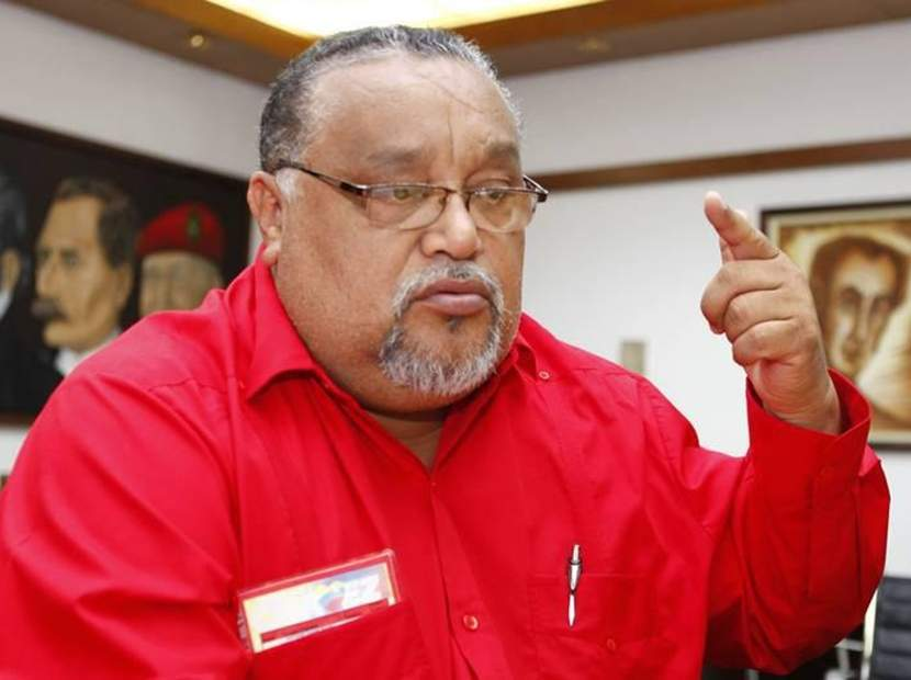Wills Rangel asegura que el aumento de salarios del 1 de mayo será extraordinario