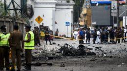 atentado de sri lanka