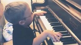 piano-nino-queen-ciego