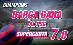 Supercuota wanabet champions