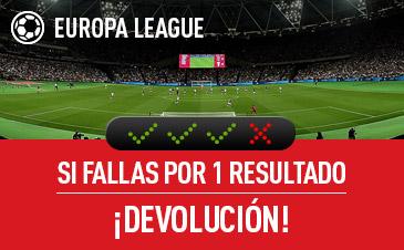 europa league Sportium