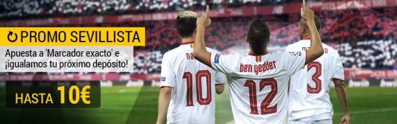 Bwin la liga Valencia - Sevilla