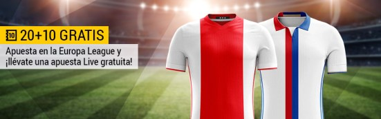 Bwin liga europea Ajax - O. Lyon