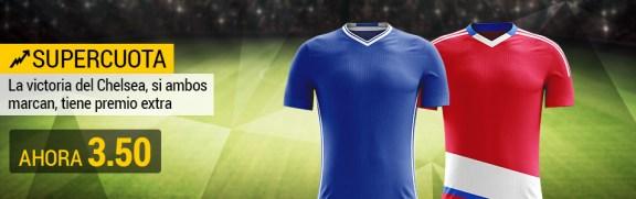 Supercuota Bwin Premier League Chelsea