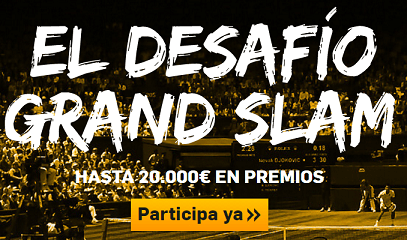 Betfair Desafío Grand Slam