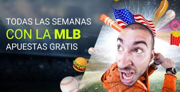 Luckia MLB