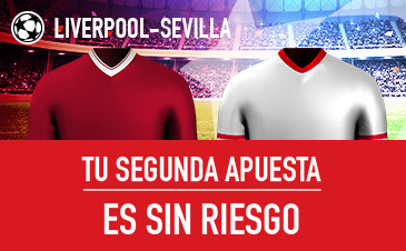 Sportium Liverpool - Sevilla
