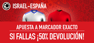 Sportium Israel España