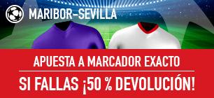 Sportium Champions Maribor - Sevilla