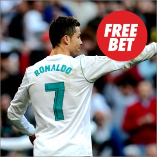 Circus Valencia - Real Madrid freebet 25€