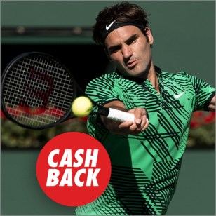 Circus Indian Wells Cashback