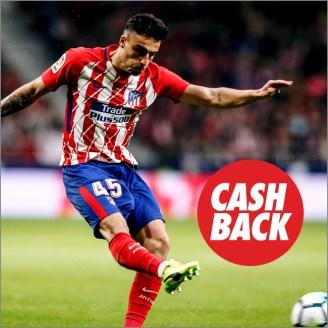 Noticias Apuestas Circus Europa League Atlético de MAdrid vs Sporting de Lisboa