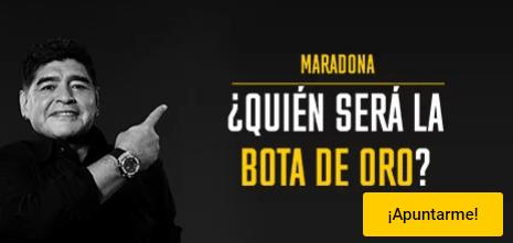 noticias apuestas Bwin Apuesta 10€ a Máximo Goleador y gana 2€ por cada gol