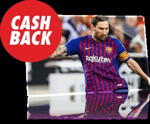 Apuesta reembolsada si Messi marca al menos 2 goles,Circus