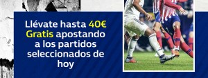Bonanza Champions League en William Hill