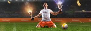 Consigue 3€ por cada gol del Sevilla en Europa league con Betsson