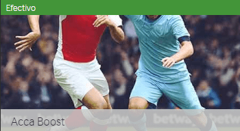 Incrementamos tus ganancias en Betway