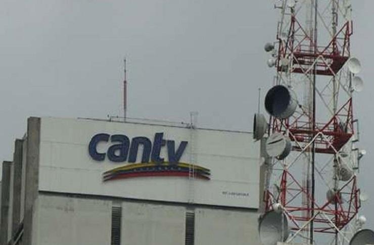 Trabajadores y jubilados de CANTV en Barquisimeto reclaman cobertura de servicios médicos y ajustes en la pensión