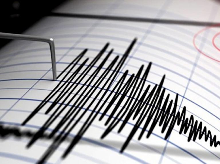 Sismo de mediana intensidad se sintió en la zona sur del país