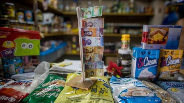 Precios Acordados alimentos