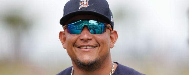 Miguel Cabrera no cree que título de Astros en 2017 esté manchado