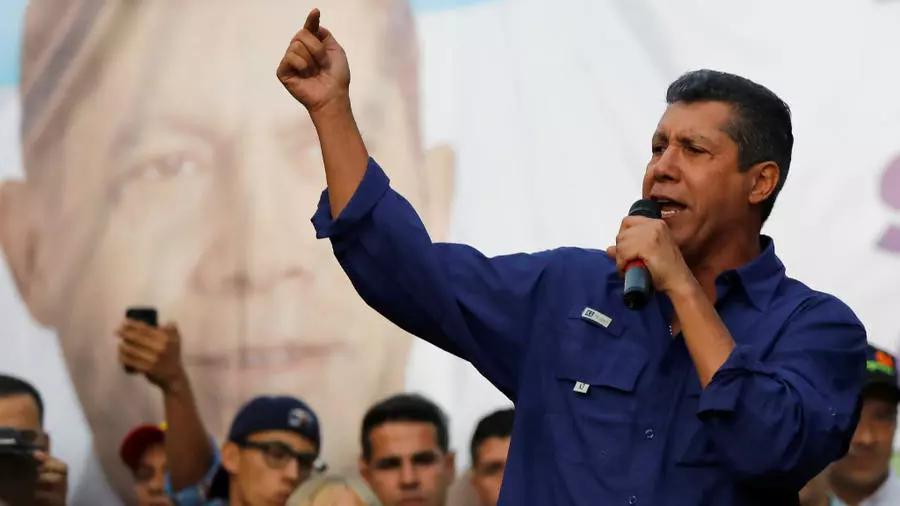 Pdte. Maduro: Elección de CNE es producto del diálogo nacional