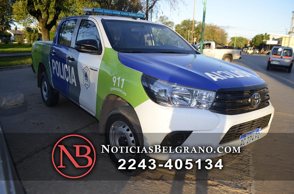 POLICÍA COMUNAL: ASCENSOS EN EL PERSONAL DE NUESTRA COMUNIDAD