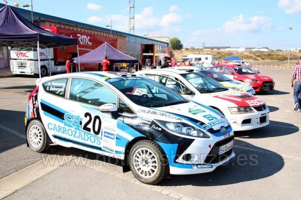 I Rallye Del Bierzo de Tierra (2)