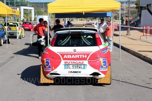 I Rallye Del Bierzo de Tierra (4)