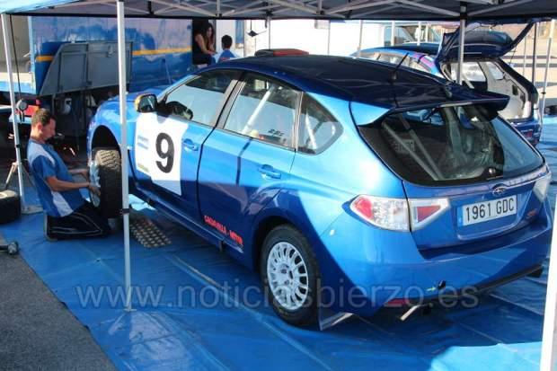 I Rallye Del Bierzo de Tierra (5)