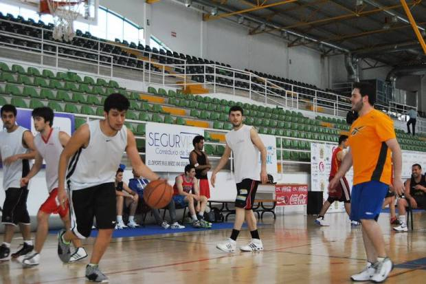 baloncesto ciudad ponferrada
