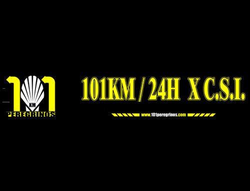 101km peregrinos