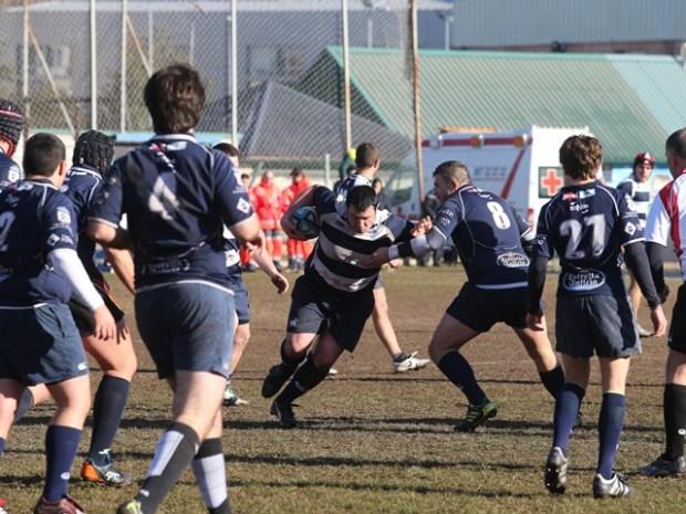 bierzo rugby vs vigo 2013-2014
