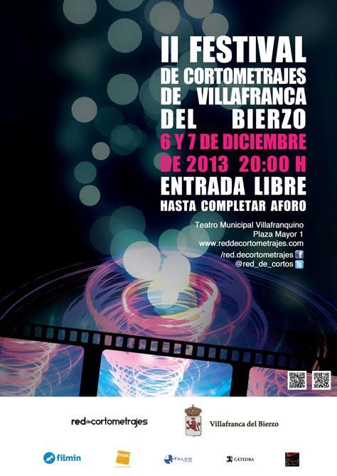 ii festival cortos villafranca