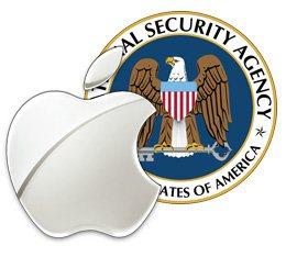 Apple NSA