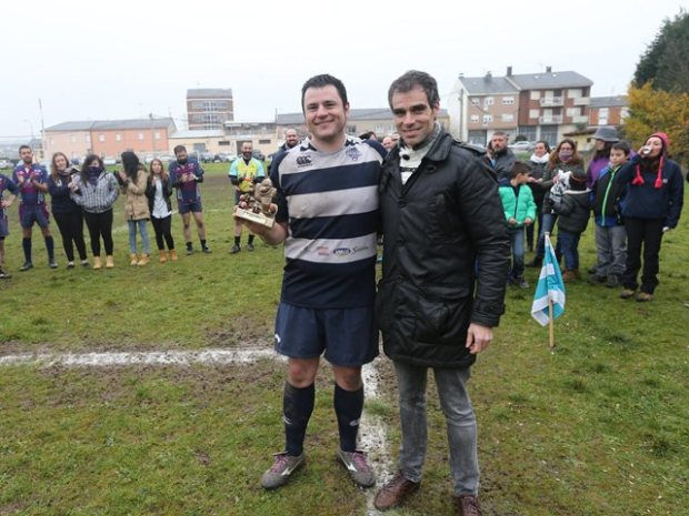bierzo rugby torneo navidad 2014