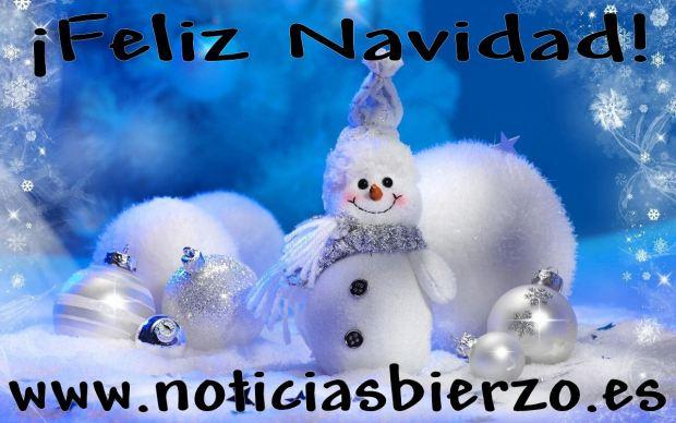 feliz navidad nb