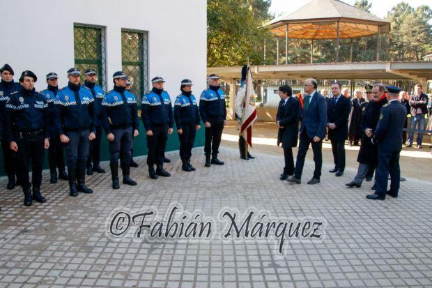 Nueva Sede Policia Municipal-8