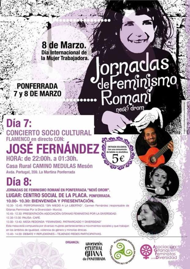 8 Marzo-Romani