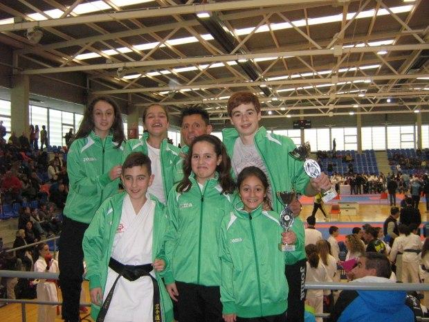 karate marzo 2015 toral vados