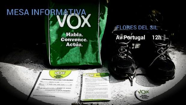mesa vox