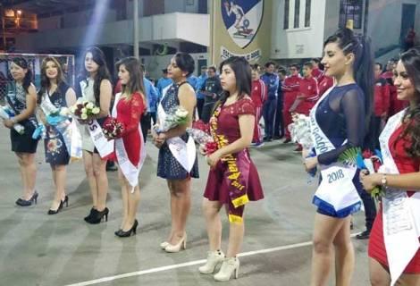 Club Barrabás realiza campeonato de indor fútbol