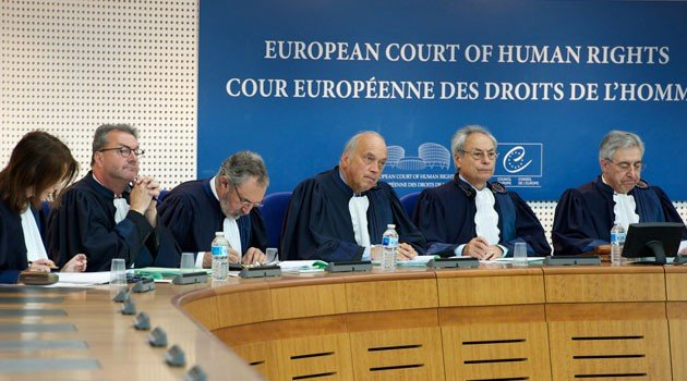 """Aleluya! Tribunal de Derechos Humanos: """"No existe el derecho al matrimonio homosexual"""""""