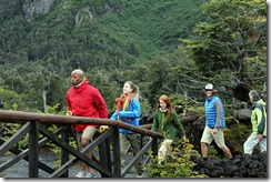Trekking PN Villarrica