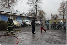 FOTO operativo de incendio en Paillaco