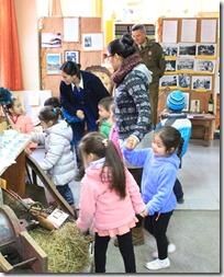 FOTO jardín infantil biblioteca 2