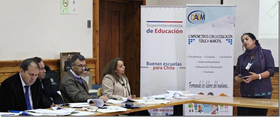 FOTO capacitación educación 2